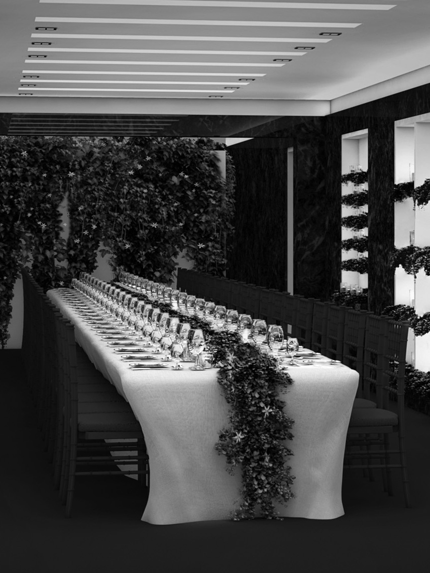 BALENCIAGA_SHOWROOM_DINNER_BW_CROP
